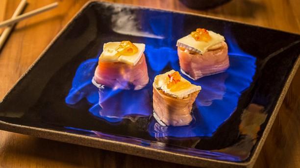 Fishfire realiza mais uma edição do Cooking Lessons
