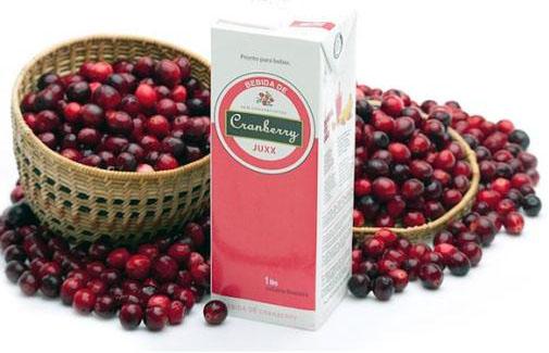 Você sabe de onde vem a cranberry?