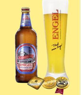Carnaval: aproveite sem ressaca com a cerveja Engel Alkoholfrei