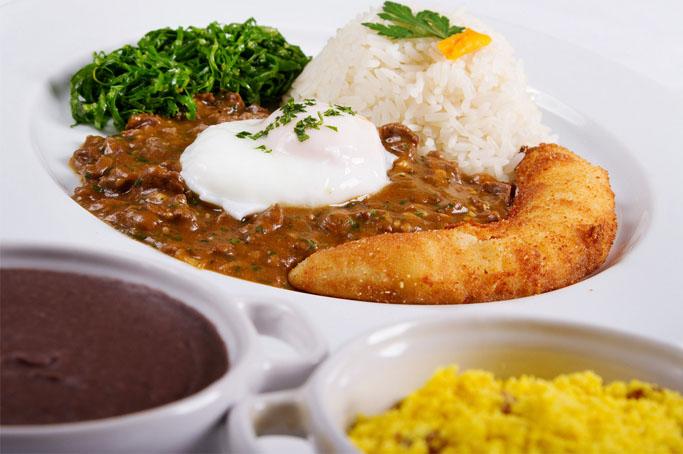 Tasca do Arouche comemora um ano no aniversário de São Paulo com menu especial