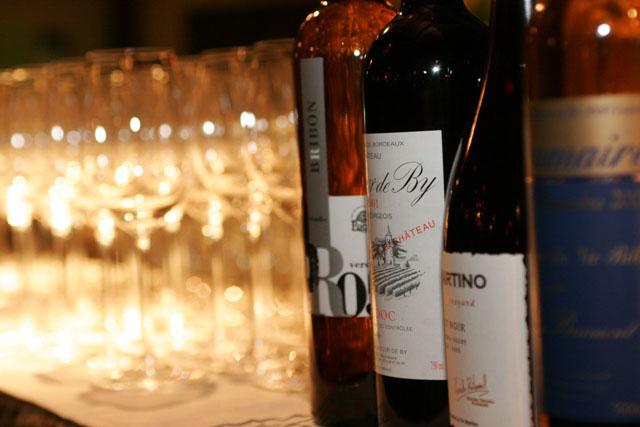 O vinho ideal para uma sequência de fondue