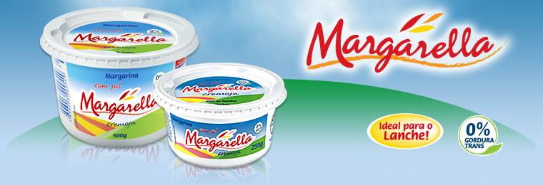Margarina x creme vegetal