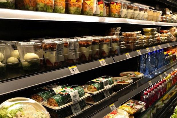 Grab and go muda o conceito de conveniência para alimentação e traz agilidade