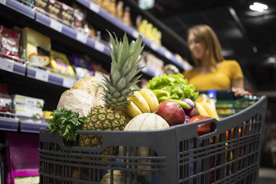 Mercado de alimentação saudável cresceu na pandemia