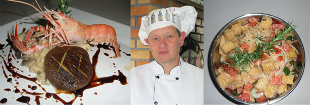 Alta Gastronomia italiana