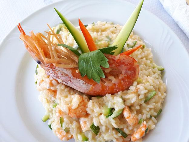 Arena Gastronômica da Hospitality vai reunir consagrados chefs internacionais