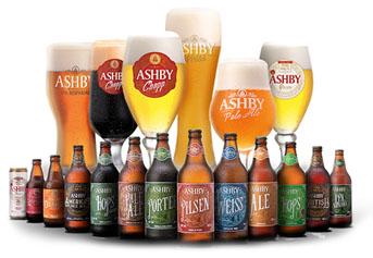 Food trucks, cervejas especiais e diversos shows: com entrada franca, Ashby Brew Tour