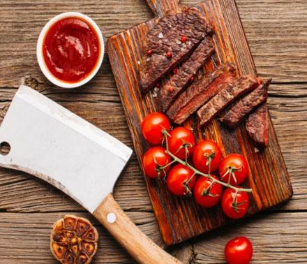 Bárbaros BBQ ensina a deliciosa e apimentada receita de Molho de Pimenta