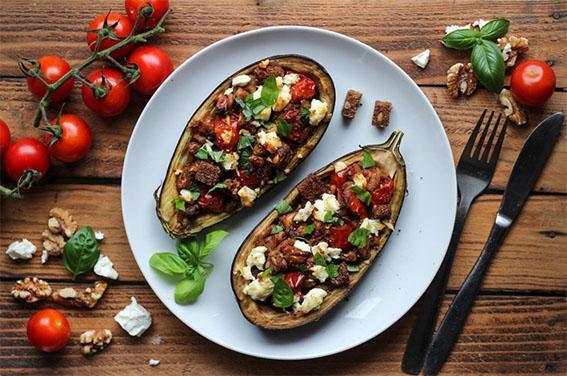 Dia Mundial do Vegetarianismo: conheça sete receitas saudáveis