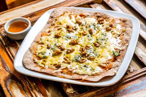 Festival de Pizzas no BioCarioca