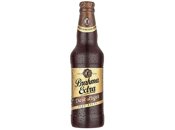 Brahma Extra lança sua Dark Lager