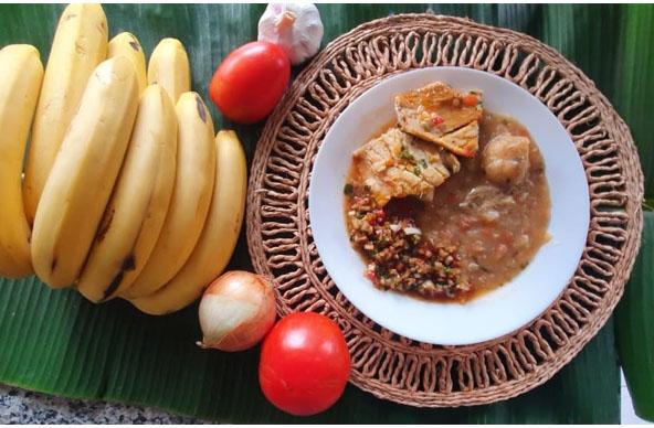 Conheça a Cambira, prato típico da culinária Caiçara