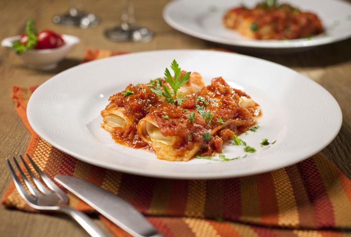 Celebre o dia do imigrante italiano com um prato típico