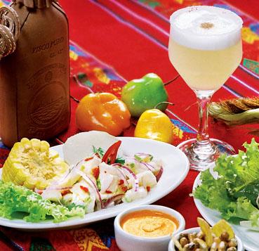 Intihuasi comemora o Dia do Pisco em grande estilo