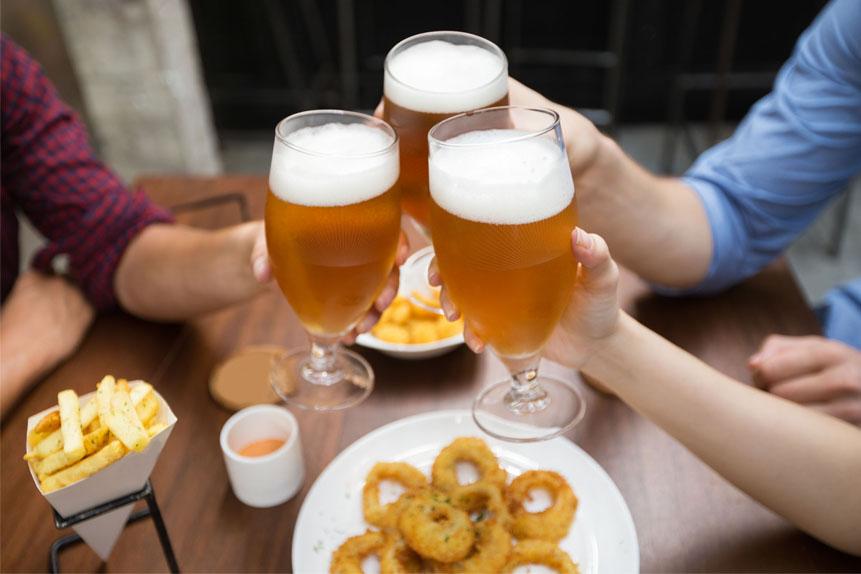 Os segredos da cerveja Belga Trippel