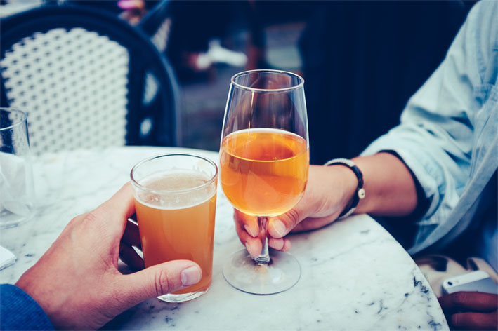 Como apreciar uma boa cerveja