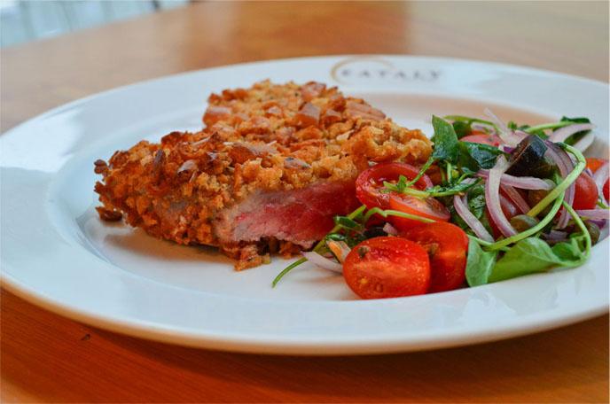Semanas Gastronômicas no Eataly