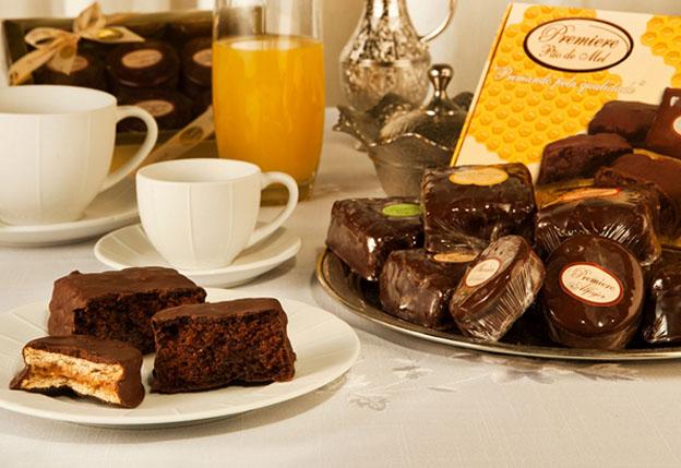 Di Monê Chocolates adere tendências do mercado gastronômico