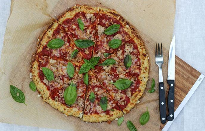 Dia da Pizza: três opções rápidas e saudáveis do prato clássico