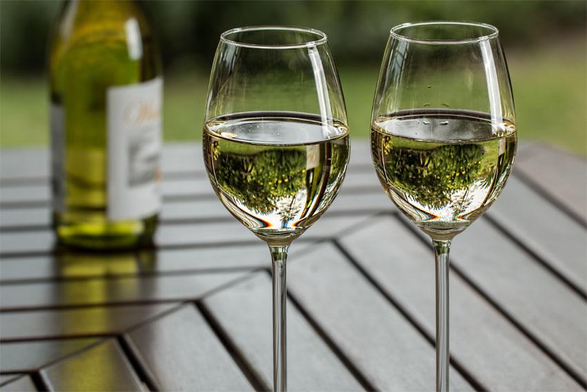Verão: chegou a hora dos vinhos!