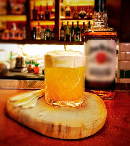 Explorer Bar cria drinque para o Dia mundial do Rock