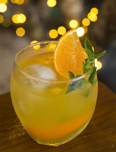 Receita de drink verde e amarelo para torcer contra o México