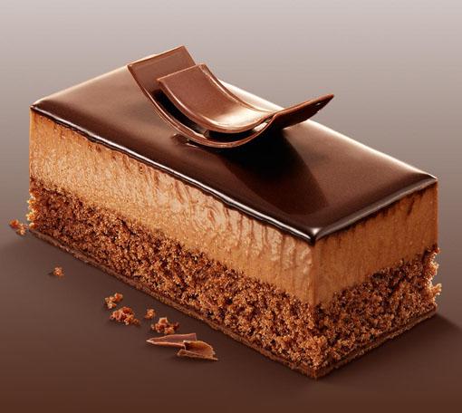 Harald tem receitas deliciosas para agradar pais fanáticos por chocolate