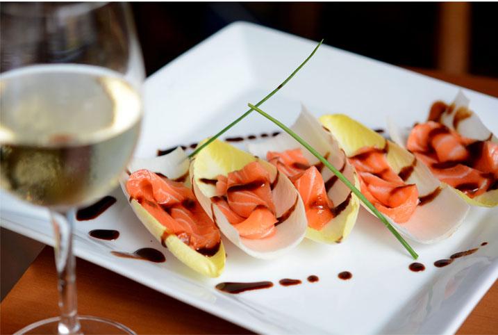 Le Vin Bistrô lança ´´pf´´ e menu secreto