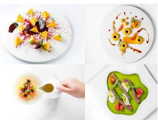Evvai apresenta menu autoral do chef Luiz Filipe Souza
