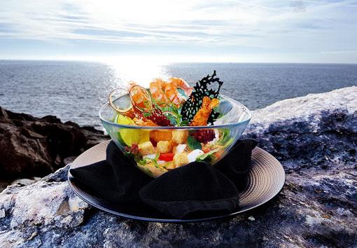 Hotéis de luxo na Europa oferecem experiências gastronômicas inesquecíveis