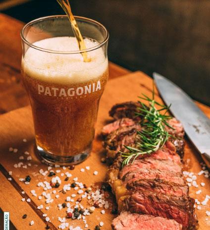 Fuego y Cerveza, o festival gastronômico da Cerveza Patagonia