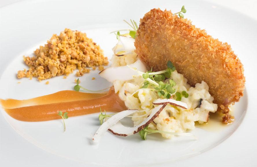 Novotel Jaraguá participa da Restaurant Week
