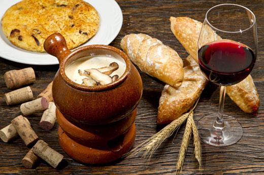 Rosita Café apresenta tradicional Festival de Fondue