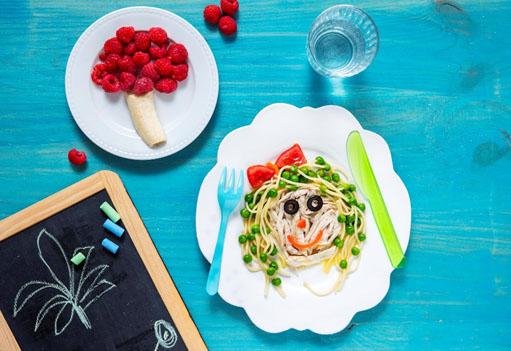 Dia das Crianças: confira uma dica super deliciosa e saudável