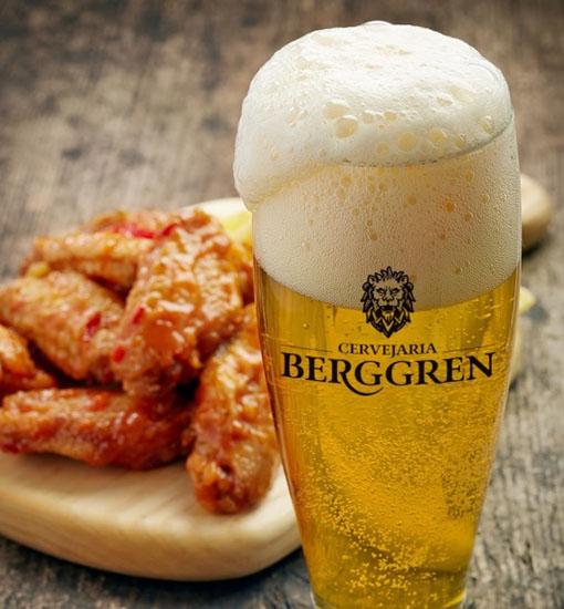 Descubra como preparar um delicioso frango na cerveja