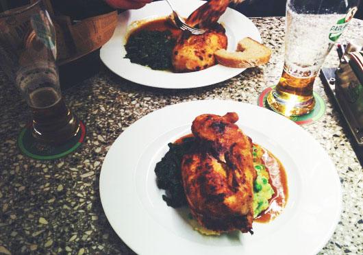 Descubra como harmonizar pratos típicos de Natal com cerveja