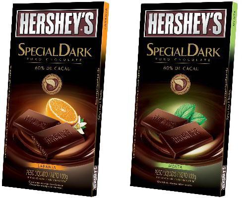 Hershey's leva especialidades em chocolate para a 3ª ExpoVinho