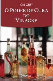Livro revela segredos muito além do sabor do vinagre