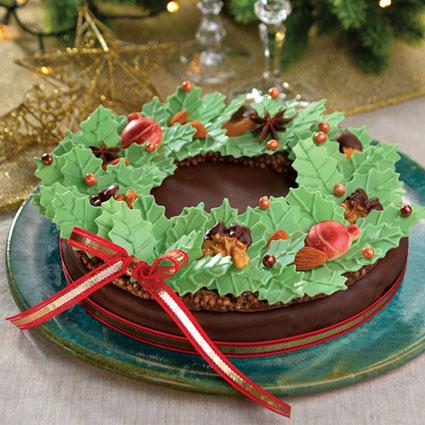 Harald sugere receitas deliciosas para comemorar o Natal