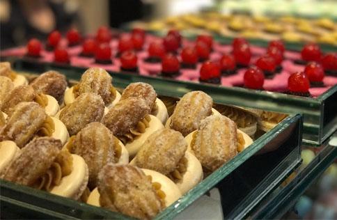 Passion Du Chocolat promove Circuito de Macarons