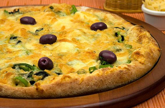 Pizzaria Todo Sabor ensina receita de pizzas para fazer em casa