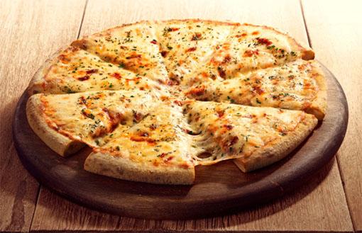 Domino´s lança campanha nacional da pizza muçarela