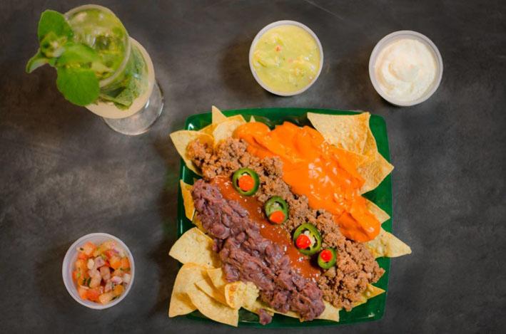Conheça o principal point gastronômico de Curitiba