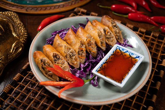 Koh Pee Pee Thai Restaurant completa 31 anos