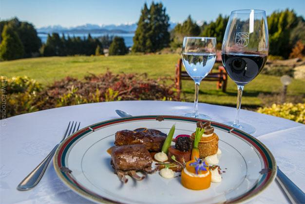 ´´A La Carta´´ traz aromas e sabores que recheiam a semana gastronômica de Bariloche