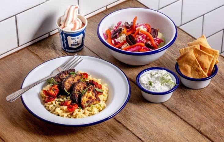 Delta oferecerá pratos dos melhores restaurantes dos Estados Unidos