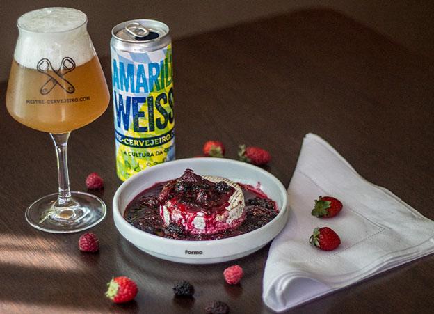 Páscoa e cerveja: prepare um menu harmonizado