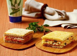 Rei do Mate amplia cardápio e apresenta nova linha de sanduíches