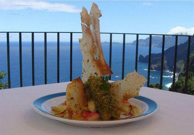 5 restaurantes para degustar os sabores da Ilha da Madeira