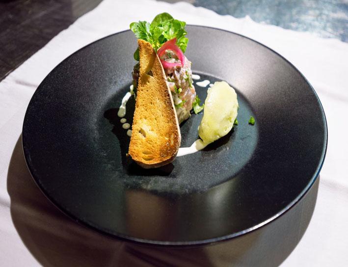 Saint Barth Gourmet Festival recebe chefs franceses estrelados